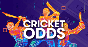 Cricket odds