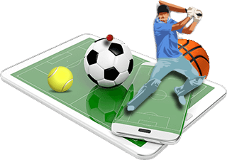 Betting on mobile devices