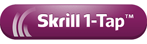 Skrill 1 Tap feature